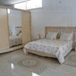 Chambre à coucher kélibia meubles messelmani Prestige