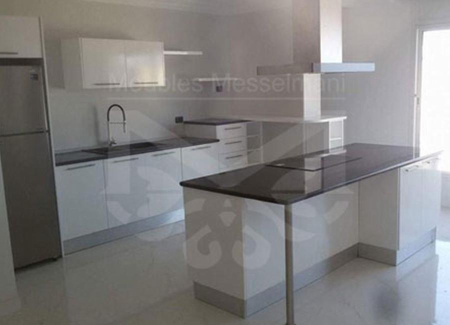 Cuisine sur commande meubles k libia messelmani for Commande meubles concept
