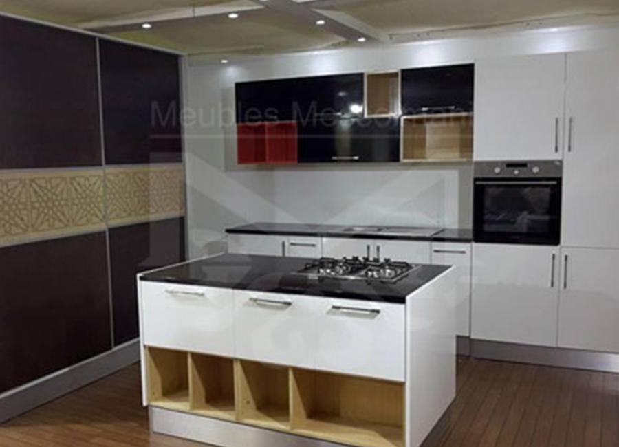 meubles k libia messelmani le go t de luxe k libien. Black Bedroom Furniture Sets. Home Design Ideas