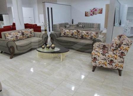 Salon ines meubles k libia messelmani for Meuble kelibia salon