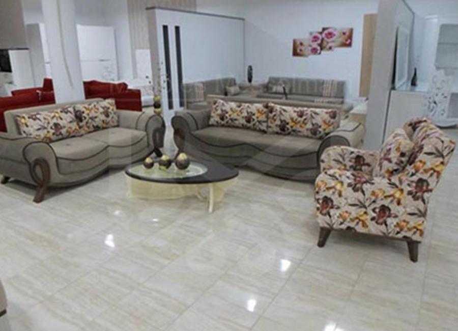 Salon neuf meubles k libia messelmani for Meuble kelibia