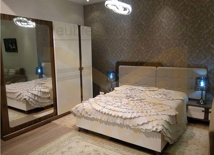 Chambre-à-coucher-modèle-Givinchy-Kélibia-meubles-messelmani