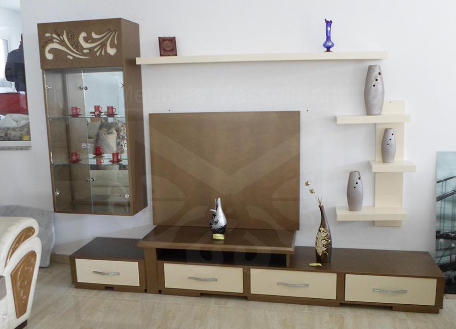 Living baya meubles k libia messelmani for Meuble kelibia salon