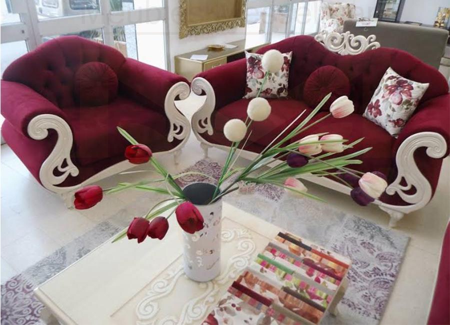 salon kélibia meubles messelmani
