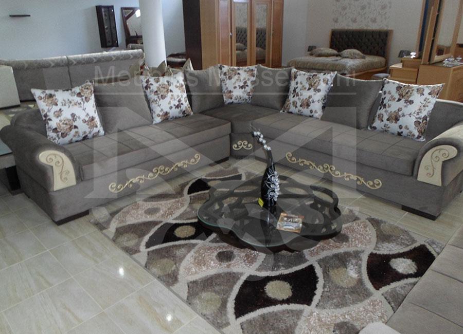 Salon kenza meubles k libia messelmani for Salon kelibia 2017