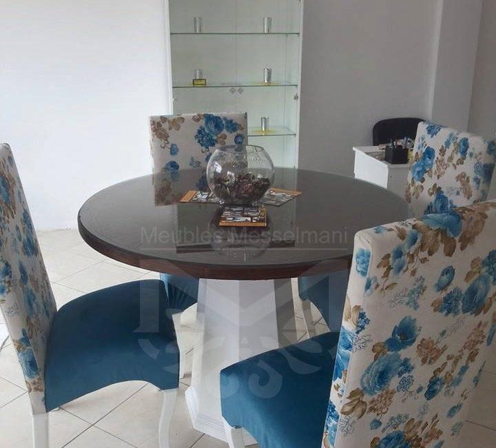 Salle-à-manger-Habib-meubles-Kélibia-Messelmani