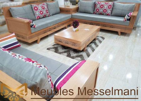 Meubles kélibia Messelmani – le goût de luxe Kélibien !