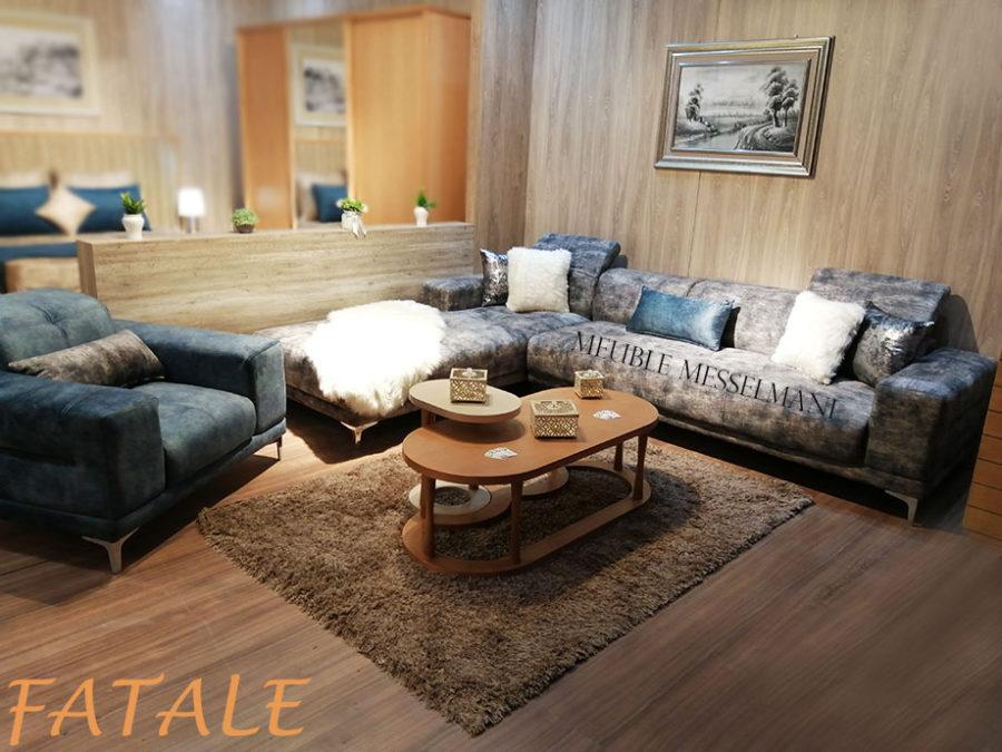 salon fatale meubles kelibia