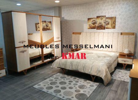 Chambre à coucher Kmar