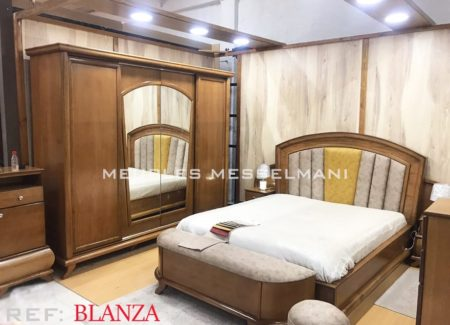Chambre à coucher Blanza