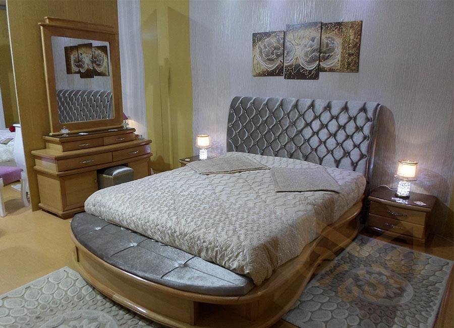 Chambre à coucher Versage – Meubles kélibia Messelmani