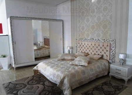 Chambre à coucher Royale – Meubles kélibia Messelmani