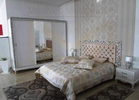 Chambre Coucher Meubles K Libia Messelmani