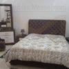 Chambre à coucher meubles kélibia messelmani Flora