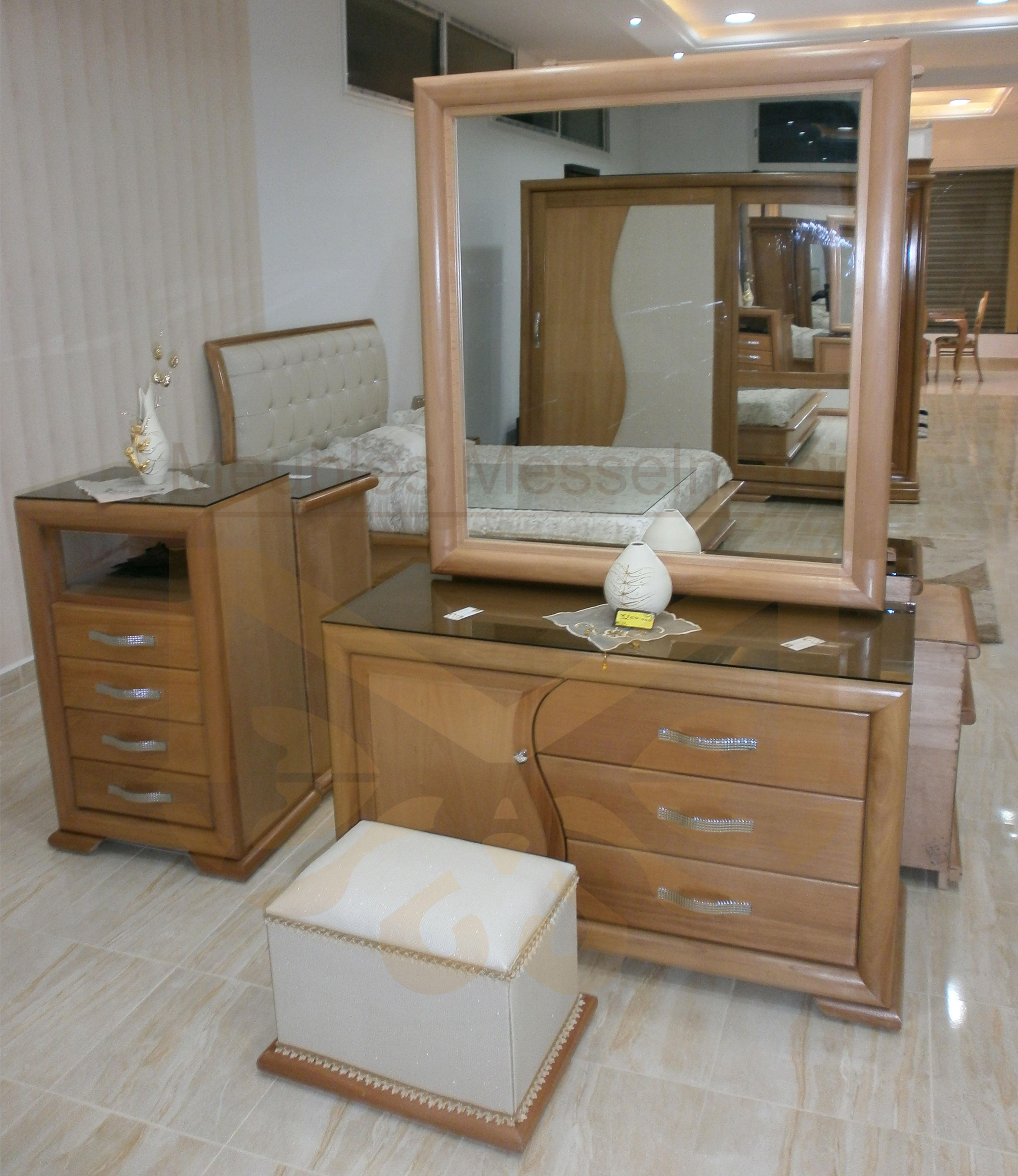 chambre coucher flora meubles k libia messelmani