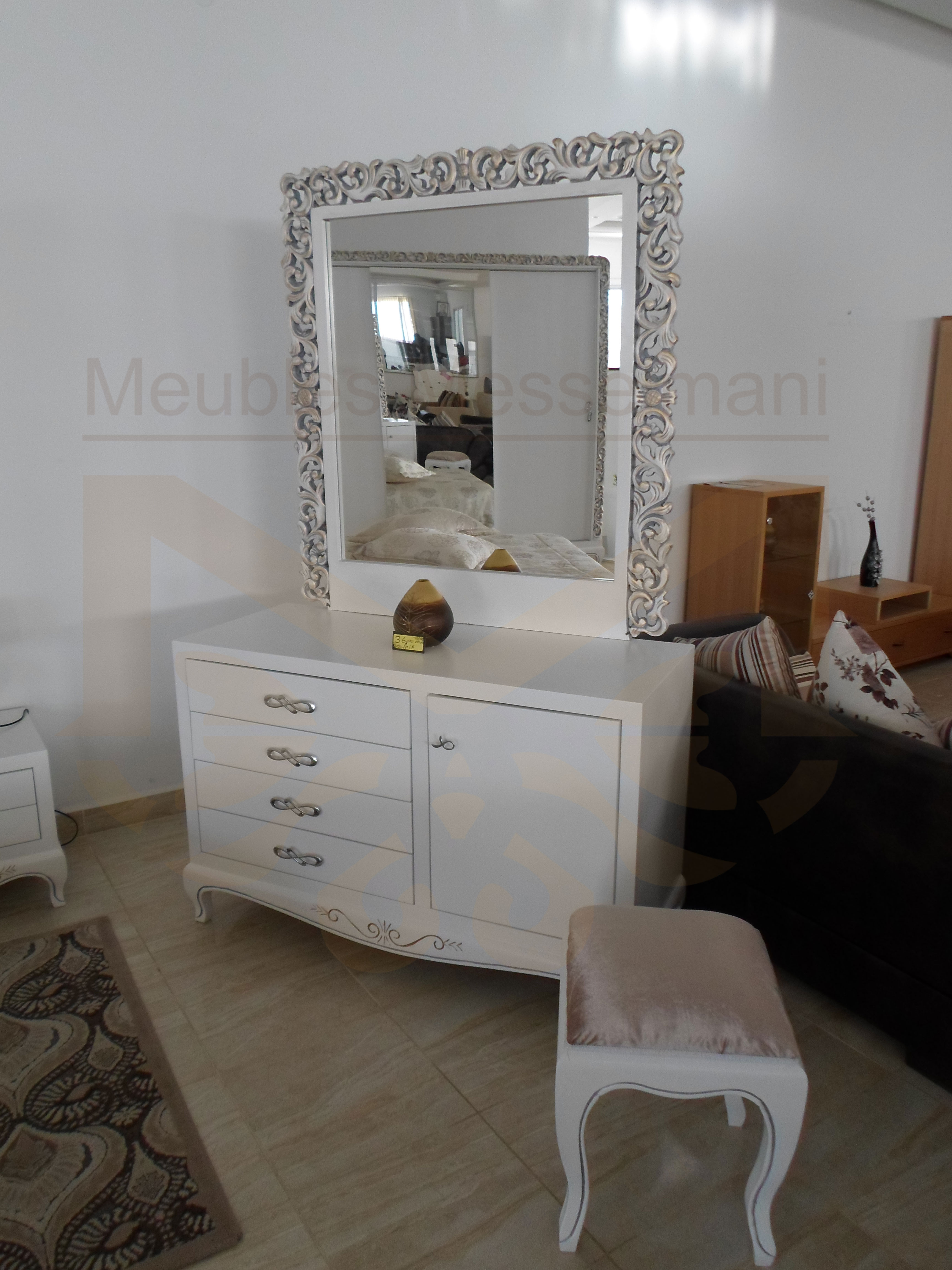 chambre coucher prestige meubles k libia messelmani