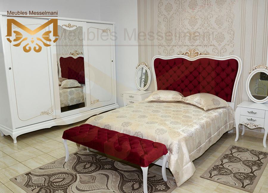 Chambre couche princesse meubles k libia messelmani for Meuble kelibia chambre a coucher