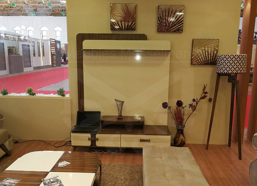 living-meuble kéibia messelmani