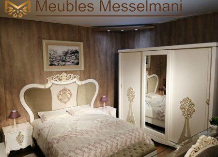 Chambre à Coucher – Meubles kélibia Messelmani