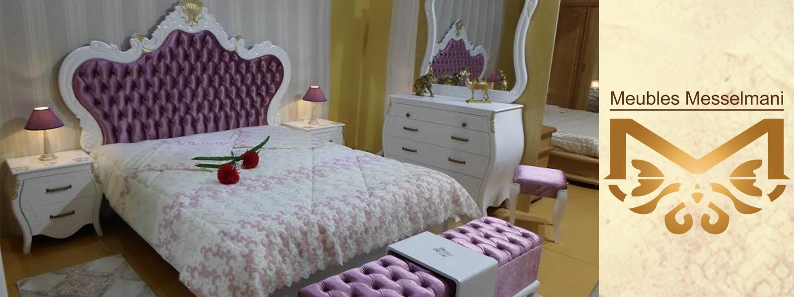 Chambre de nuit fashion designs for Meubles hotel liquidation