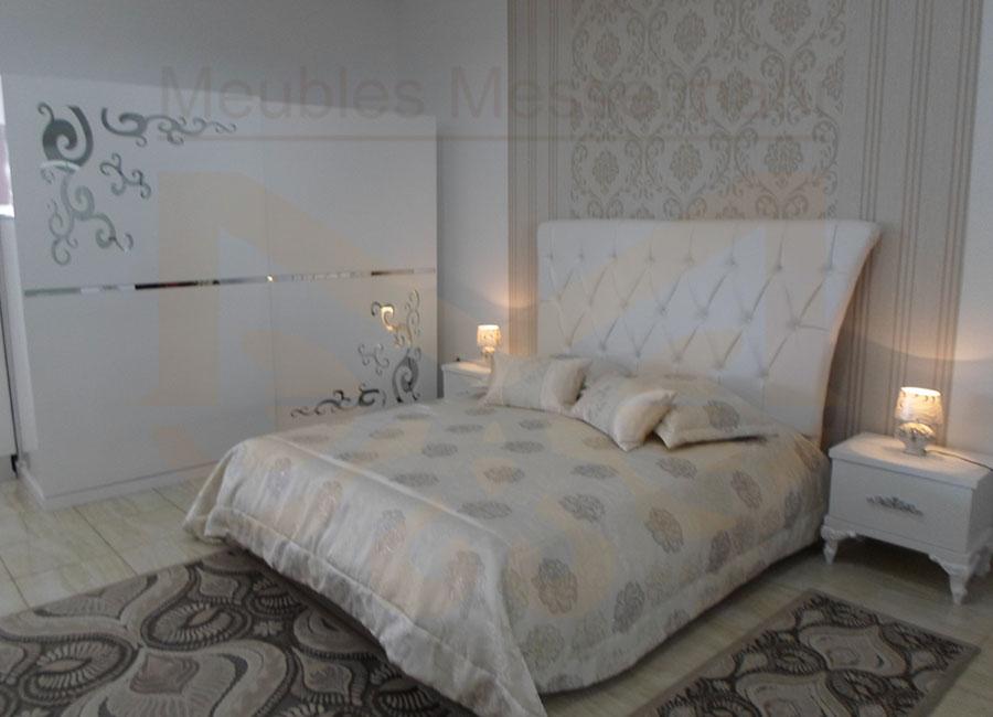 Chambre à Coucher Sandra