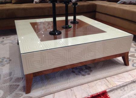 table basse 12 meubles k libia messelmani. Black Bedroom Furniture Sets. Home Design Ideas