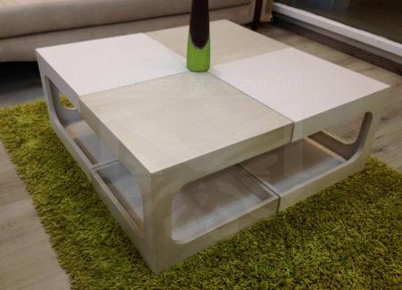 table basse 14 meubles k libia messelmani. Black Bedroom Furniture Sets. Home Design Ideas