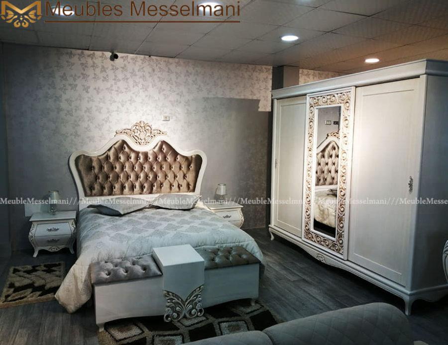 Chambre à coucher Royale