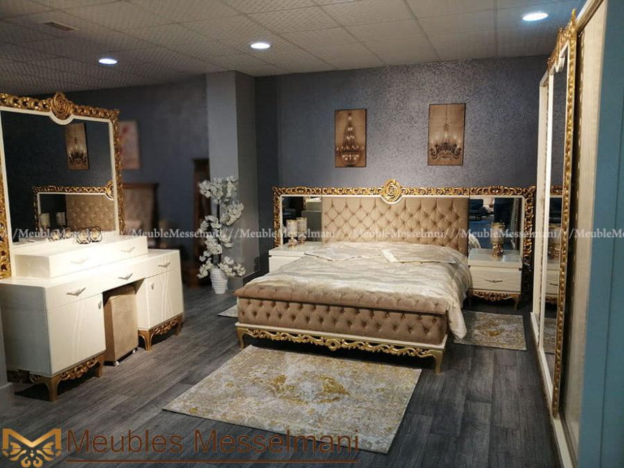 Chambre à coucher Monaliza 1